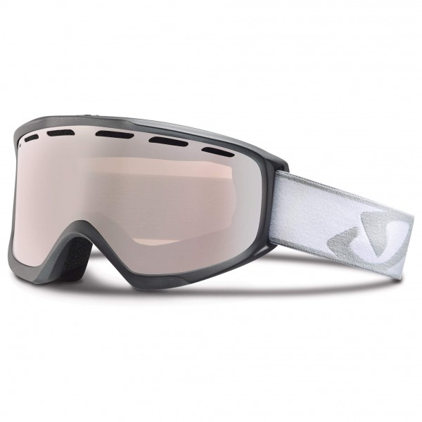 Giro - Index Otg Rose Silver - Skibrille