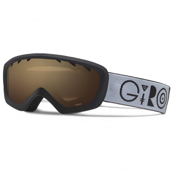 Giro - Kid's Chico Amber Rose - Masque de ski