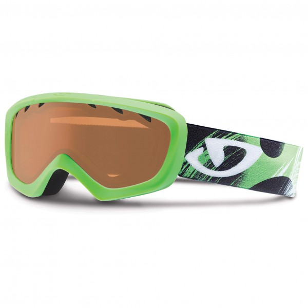 Giro - Kid's Chico Amber Rose - Skibrille