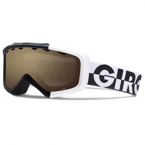 Giro - Kid's Grade Amber Rose - Masque de ski