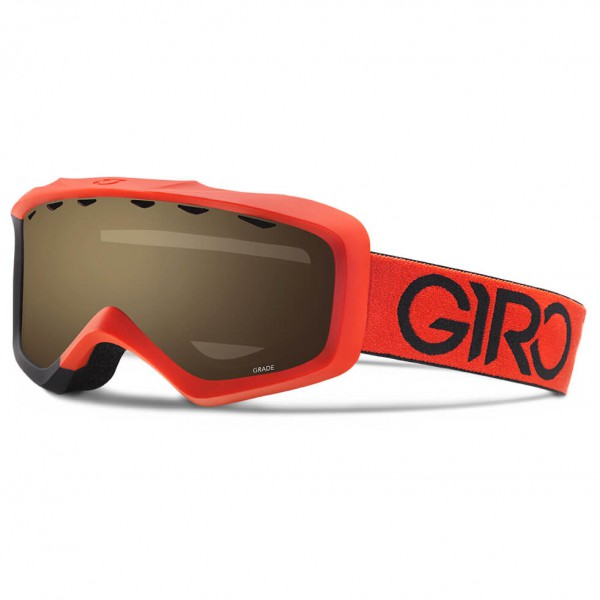 Giro - Kid's Grade Amber Rose - Skibril