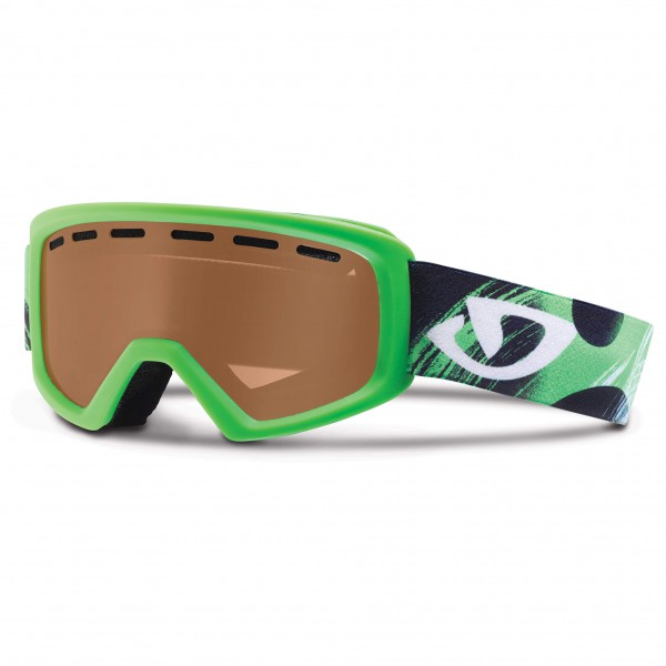 Giro - Kid's Rev Amber Rose - Masque de ski