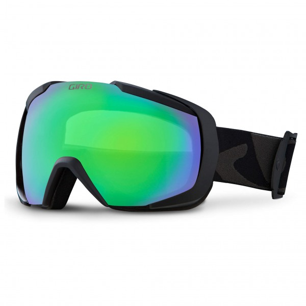 Giro - Onset Loden Green - Masque de ski