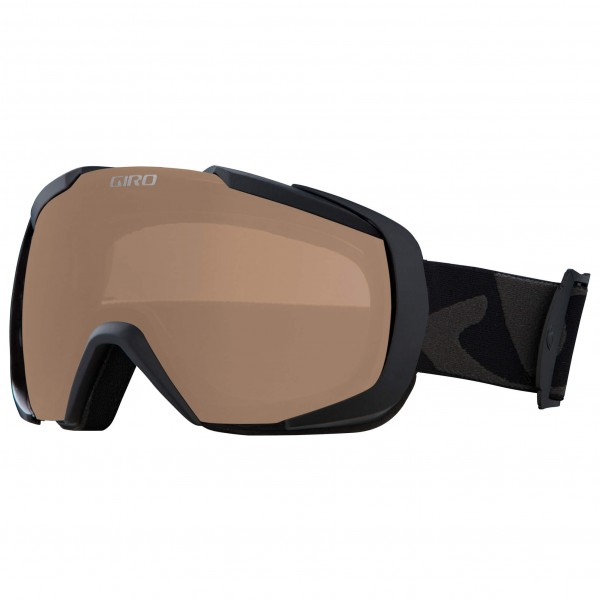 Giro - Onset Polarized Rose - Masque de ski