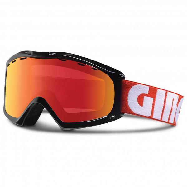 Giro - Signal Amber Scarlet - Masque de ski