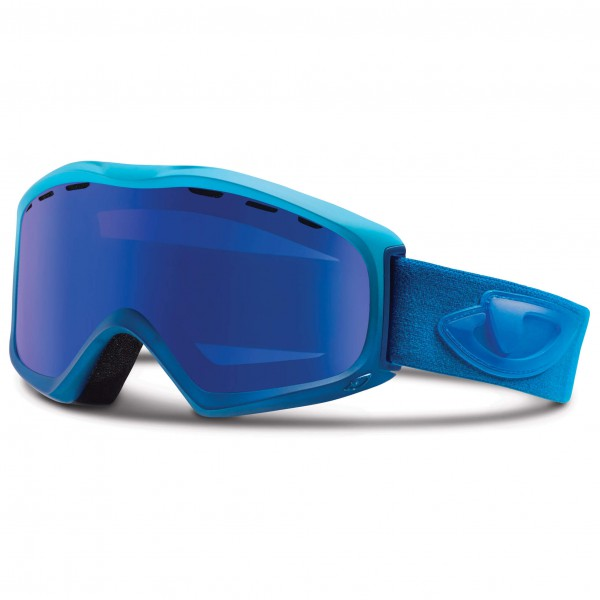 Giro - Signal Grey Cobalt - Skibril