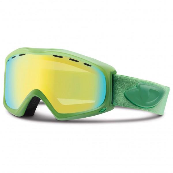 Giro - Signal Loden Yellow - Masque de ski