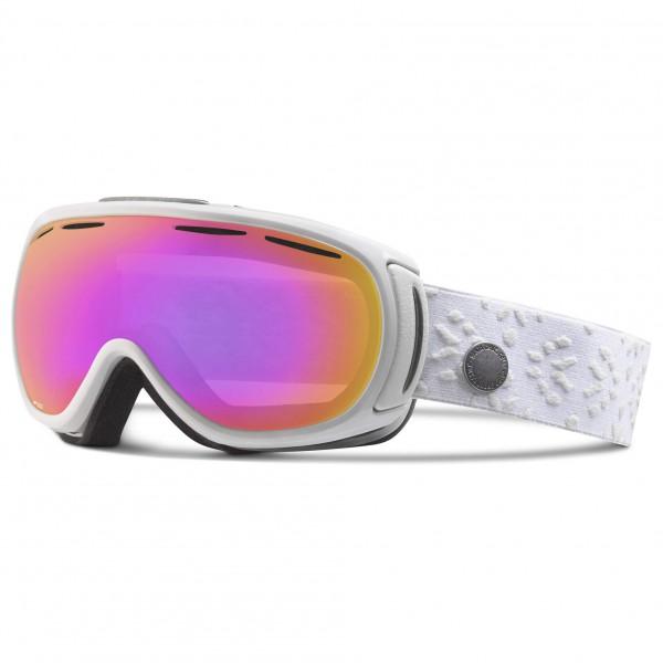 Giro - Women's Amulet Amber Pink - Masque de ski