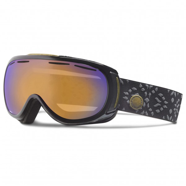 Giro - Women's Amulet Persimmon Boost - Skibrille