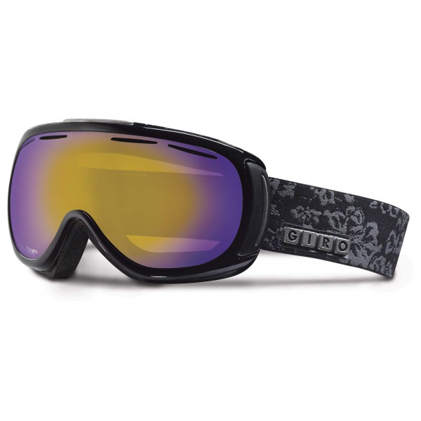 Giro - Women's Amulet Persimmon Boost - Ski goggles