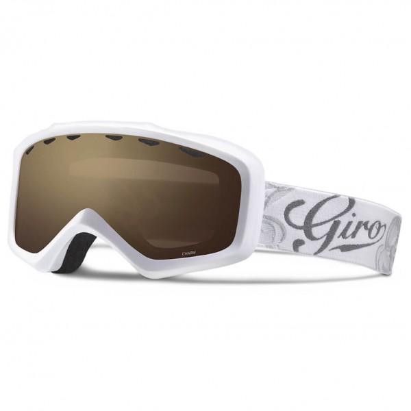 Giro - Women's Charm Amber Rose - Ski goggles