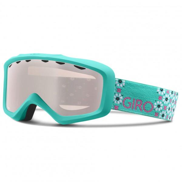 Giro - Women's Charm Rose Silver - Laskettelulasit