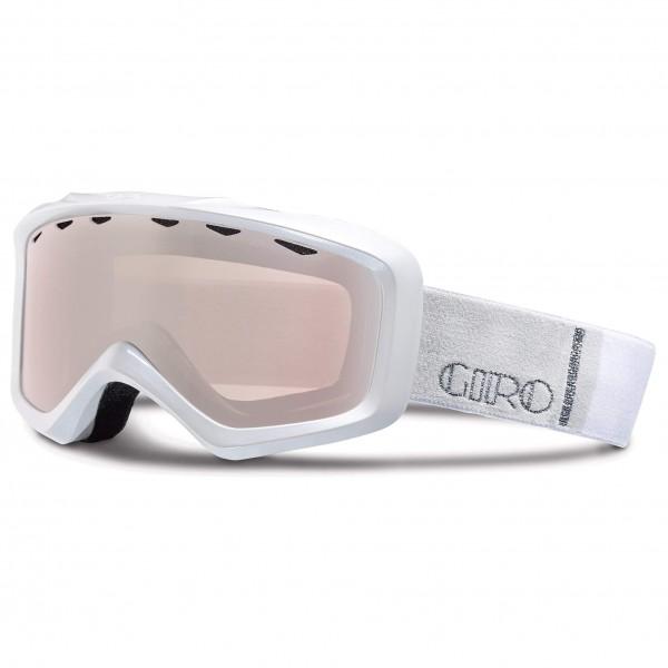 Giro - Women's Charm Rose Silver - Ski goggles