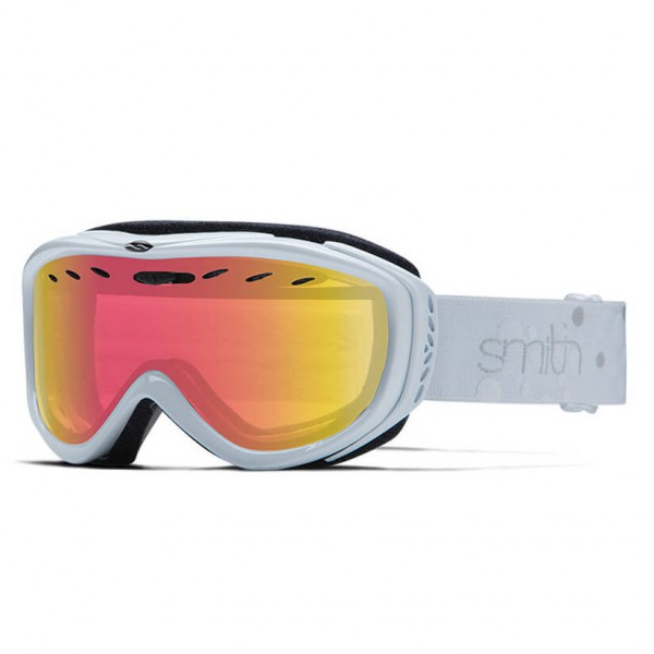 Smith - Cadence Red Sensor Mirror / 8K-Rc36