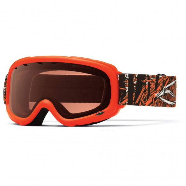 Smith - Gambler Air Rc36 - Skibrille