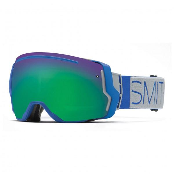 Smith - I/O Seven Green Sol-X Mirror / Red Sensor