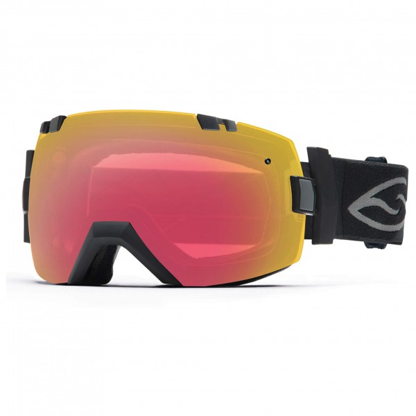 Smith - I/Ox Photochromic Red Sensor / Blackout