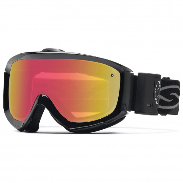 Smith - Prophecy T.Fan Ignitor Mirror - Masque de ski