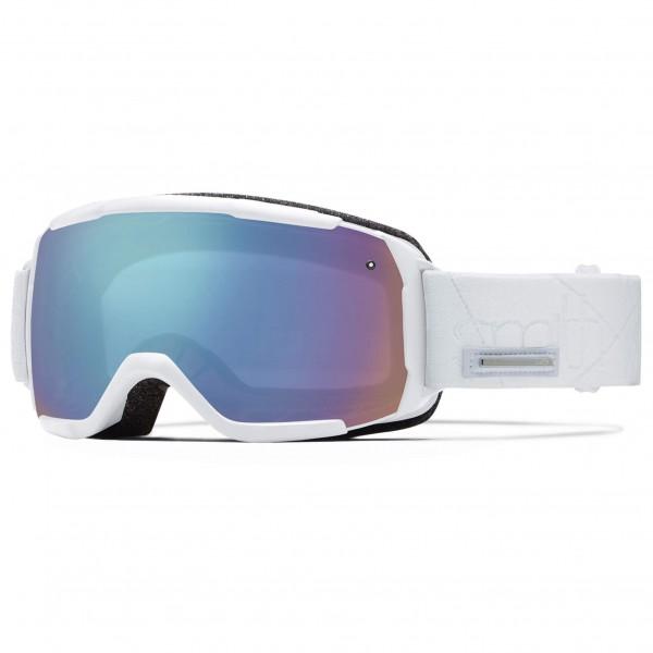 Smith - Showcase Otg Ignitor Mirror - Masque de ski