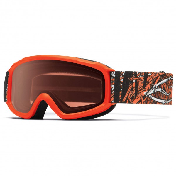 Smith - Sideckick Rc36 - Masque de ski