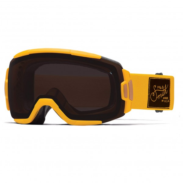 Smith - Vice Blackout - Ski goggles