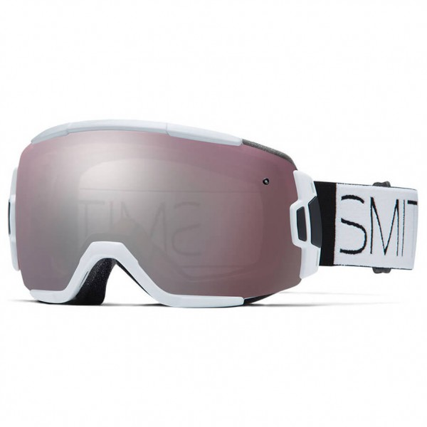 Smith - Vice Ignitor Mirror - Masque de ski