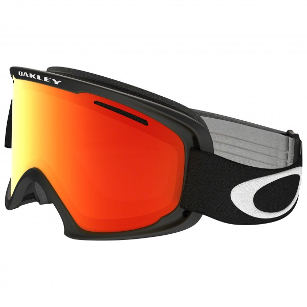 Oakley - 02 XL Fire Iridium - Skibril