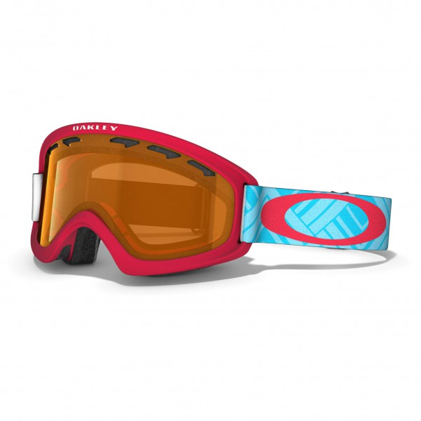 Oakley - 02 XS Persimmon - Skibrille