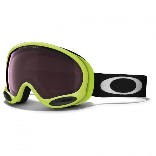 Oakley - Aframe 2.0 Prizm Black Iridium - Masque de ski