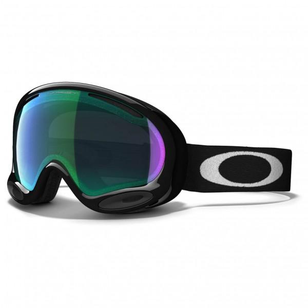Oakley - Aframe 2.0 Prizm Jade Iridium - Skibril
