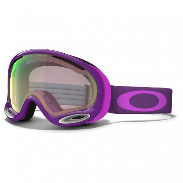 Oakley - Aframe 2.0 VR50 Pink Iridium - Masque de ski
