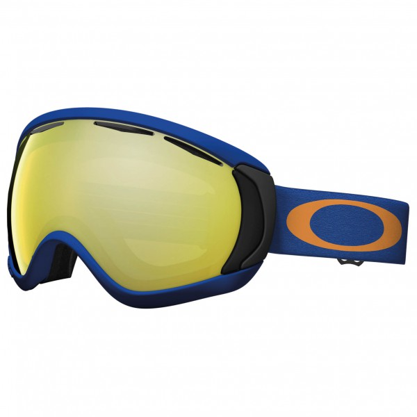 Oakley - Canopy 24K Iridium - Skibril