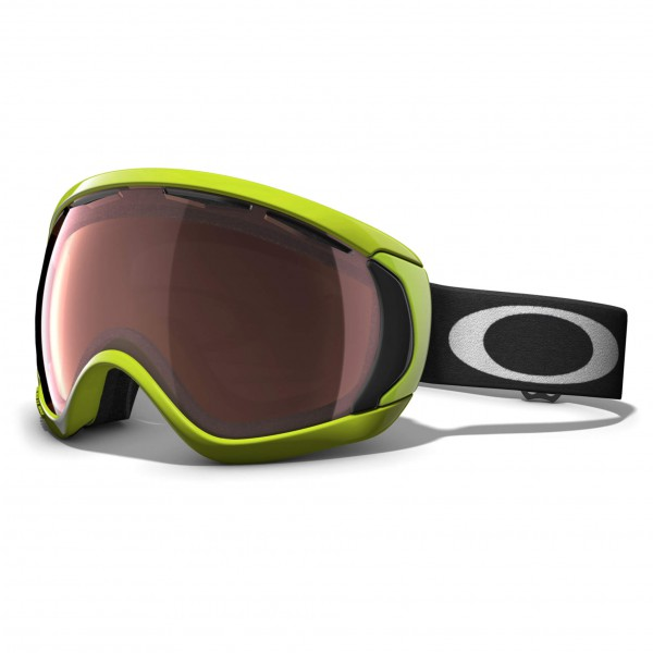 Oakley - Canopy Prizm Black Iridium - Masque de ski