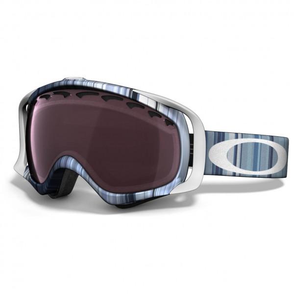 Oakley - Crowbar Prizm Black Iridium - Skibrille