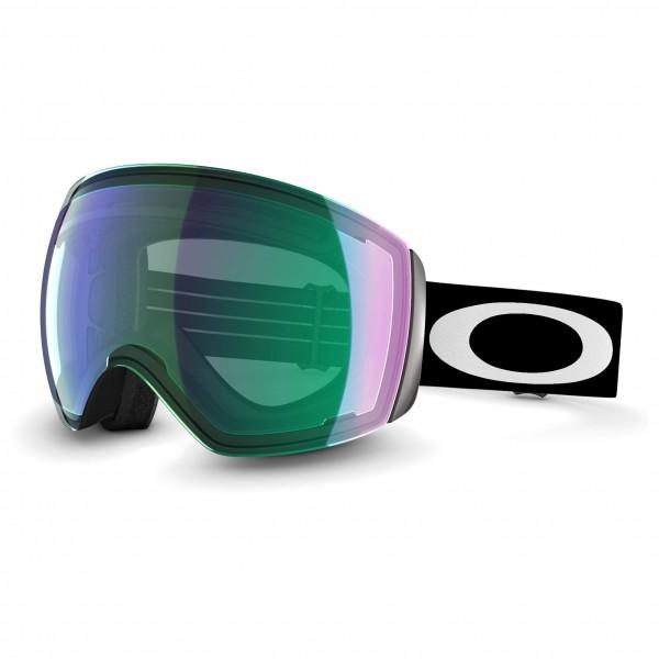 Oakley - Flight Deck Prizm Jade Iridium - Gafas de esquí