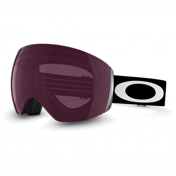 Oakley - Flight Deck Prizm Rose - Skibril