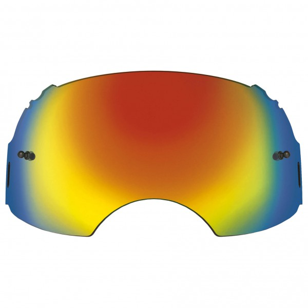 Oakley - Replacement Lens Airbrake - Interchangeable lenses