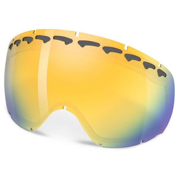 Oakley - Replacement Lens Crowbar - Interchangeable lenses
