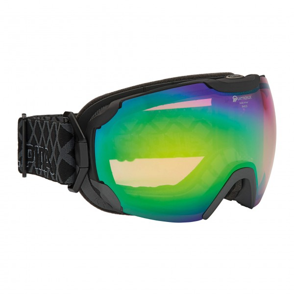 Alpina - Pheos QL MM - Skibrille