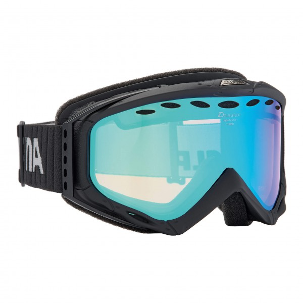 Alpina - Turbo HM - Skibrille