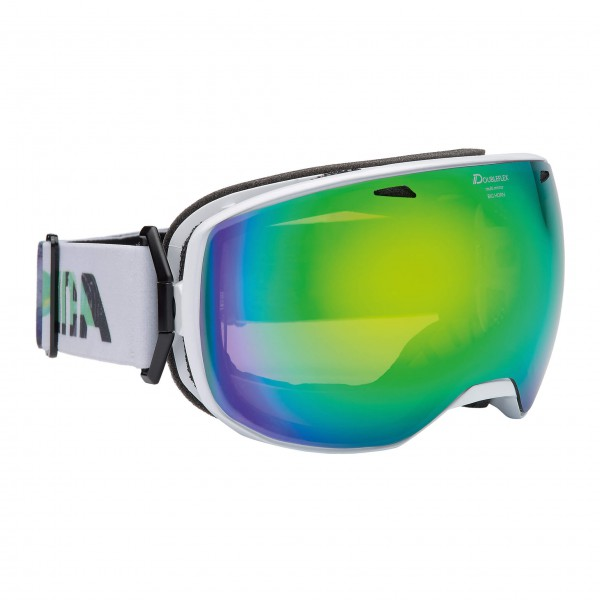 Alpina - Big Horn MM - Ski goggles