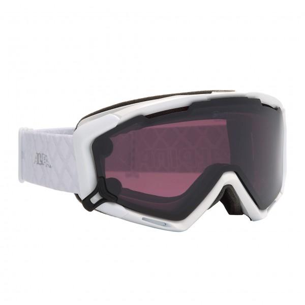 Alpina - Panoma Magnetic - Masque de ski