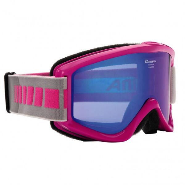 Alpina - Smash 2.0 MM - Masque de ski