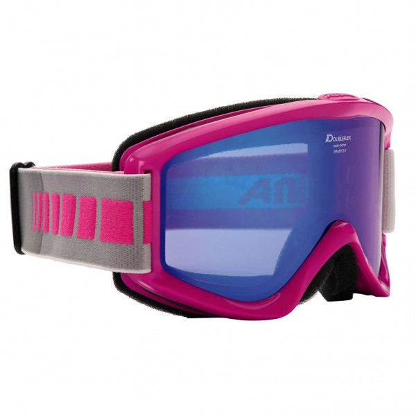 Alpina - Smash 2.0 MM - Ski goggles