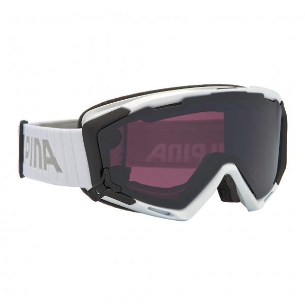 Alpina - Panoma small Mag. - Ski goggles