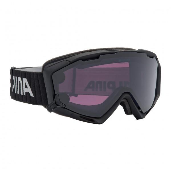 Alpina - Panoma small Mag. - Skibrille
