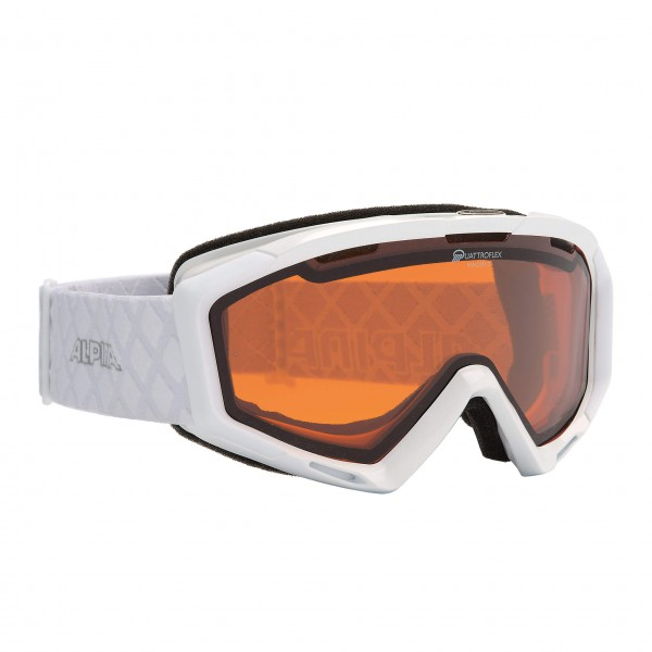 Alpina - Panoma S - Ski goggles