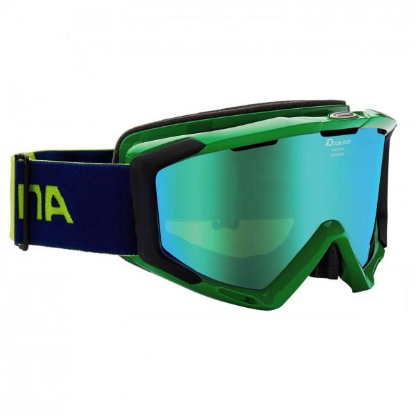Alpina - Panoma S MM - Masque de ski