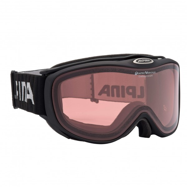 Alpina - Challenge 2.0 GTV - Skidglasögon