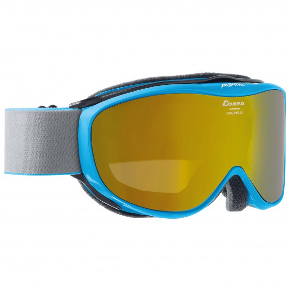 Alpina - Challenge 2.0 HM - Skibril